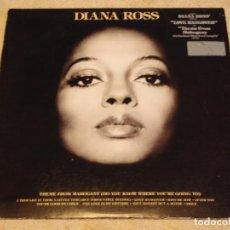 Discos de vinilo: DIANA ROSS – DIANA ROSS USA 1976 MOTOWN. Lote 95184699