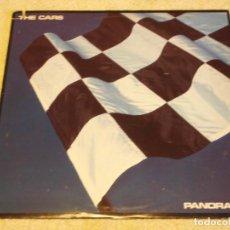 Discos de vinilo: THE CARS ( PANORAMA ) USA - 1980 LP33 ELEKTRA. Lote 95202739