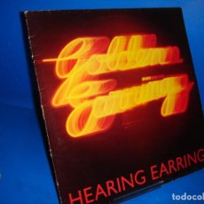 Discos de vinilo: DISCO VINILO LP- GOLDEN EARRING ?– HEARING EARRING BUEN ESTADO-1973. Lote 95242427