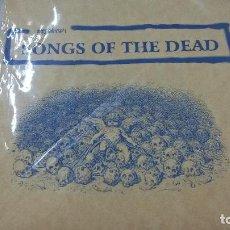Discos de vinilo: VARIOUS ?– SONGS OF THE DEAD-APE RECORDS-N. Lote 95265027