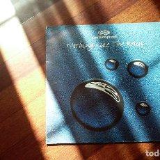 Discos de vinilo: 2 UNLIMITED-NOTHING LIKE THE RAIN.MAXI. Lote 95265863
