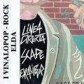 Discos de vinilo: I Vinalopop Rock. - Maxi single de vinilo. 12 45 r.p.m. Linea Directa. Skape. Excalibur. Rock españo. Lote 95331959
