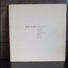 Discos de vinilo: JAMES TAYLOR. Lote 95285391
