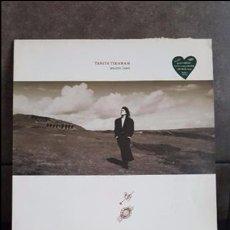 Discos de vinilo: TANITA TIKARAM ANCIENT HEART. Lote 95287963