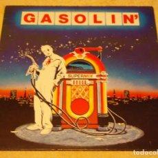 Discos de vinilo: GASOLIN' ( SUPERMIX ) 1980 - HOLANDA LP33 CBS. Lote 95307847