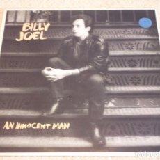 Discos de vinilo: BILLY JOEL ( AN INNOCENT MAN ) 1983 - HOLANDA LP33 CBS. Lote 95308939
