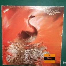 Discos de vinilo: DEPECHE MODE SPEAK & SPELL ( DISCO DE VINILO ). Lote 95331847