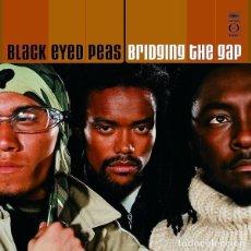 Discos de vinilo: LP BLACK EYED PEAS BRIDGING THE GAP 2LP 180 GRS NUEVO PRECINTADO. Lote 95377727