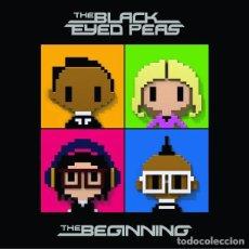 Discos de vinilo: LP BLACK EYED PEAS THE BEGINNING 2LP 180 GRS NUEVO PRECINTADO. Lote 95377799