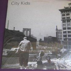 Discos de vinilo: CITY KIDS EP MARILYN WILDE REKORDS - POWER POP - PUNK AUSTRALIA - RADIO BIRDMAN - HIGH ENERGY. Lote 95406663