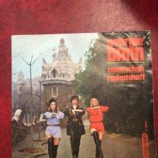 Discos de vinilo: GEORGIE DANN SINGLE DE 1969. Lote 95422734