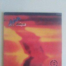 Discos de vinilo: VINILO DOBLE ORIGINAL GRUPO ASFALTO . AÑO 1981. SELLO CHAPA DISCOS. Lote 95425611
