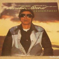 Discos de vinilo: GRAHAM PARKER ( HOWLING WIND ) ENGLAND - 1976 LP33 VERTIGO. Lote 95428187
