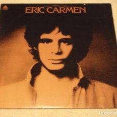 Discos de vinilo: ERIC CARMEN – ERIC CARMEN USA 1975 ARISTA. Lote 95428715