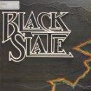 Discos de vinilo: LP BLACK SLATE. AMIGO. 1980 SPAIN. DISCO PROBADO Y BIEN. VER FOTOS. Lote 95446907