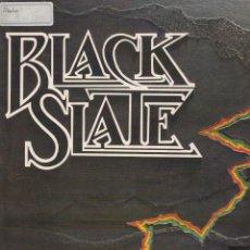 Discos de vinilo: LP BLACK SLATE. AMIGO. 1980 SPAIN. DISCO PROBADO Y BIEN. CON ENCARTE. VER FOTOS. Lote 95446907
