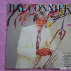 Discos de vinil: RAY CONNIFF,CAMPEONES EDICION ESPAÑOLA DEL 85. Lote 95448343