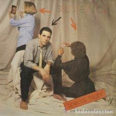 Discos de vinilo: SELF SERVICE – SPECIAL NIGHT - MAXI-SINGLE MAX MUSIC 1986. Lote 101138328