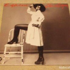 Discos de vinilo: GLORIA GAYNOR ( EXPERIENCE ) USA-1975 LP33 MGM RECORDS. Lote 142384130