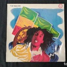 Discos de vinilo: THE WAILERS-THE WAILERS. Lote 95514903