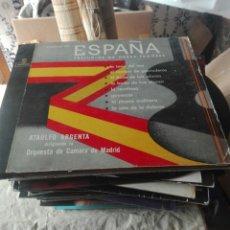 Discos de vinilo: LOTE DE MAS DE 95 DISCOS DE VINILO DE TODO UN POCO. Lote 95587258