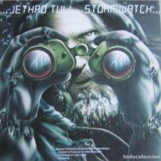 Discos de vinilo: JETHRO TULL: STORMWATCH. Lote 95587863