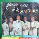 Discos de vinilo: THE PLATERS -A TASKET A TASKET-Y 3 MAS. Lote 95613891