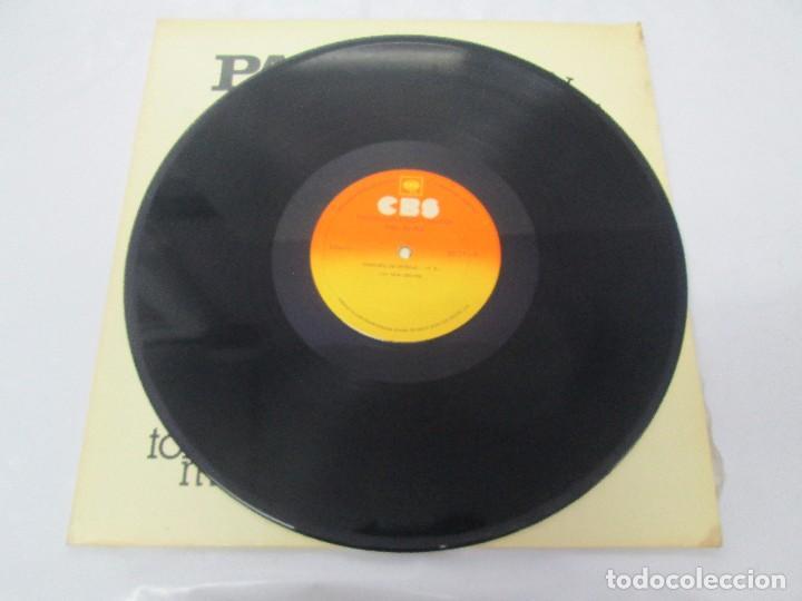 Discos de vinilo: PANAMA EN DISCO Y MURGA. TOBY MUÑOZ. LP VINILO. VER FOTOGRAFIAS ADJUNTAS - Foto 7 - 95623799