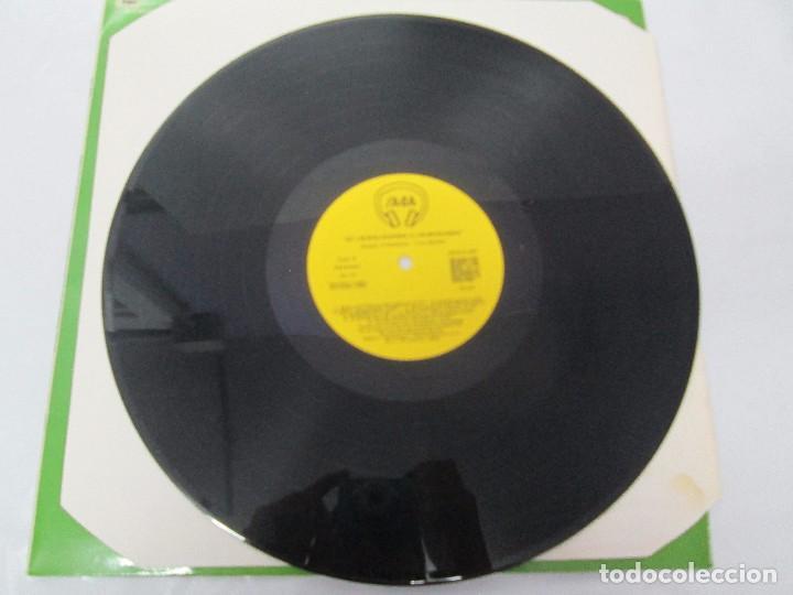 Discos de vinilo: GRUPO FOLKLORICO. LA SEDA. DE LAS MALAGUEÑAS A LAS MURCIANAS. LP VINILO. TECNOSAGA 1983. - Foto 3 - 95626483