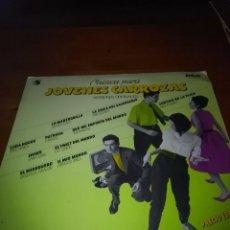 Discos de vinilo: MÚSICA PARA JÓVENES CARROZAS. VOLUMEN 5. B15V. Lote 95626647