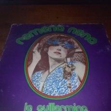 Discos de vinilo: REMENA NENA. LA GUILLERMINA. B16V. Lote 95631723