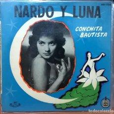 Discos de vinilo: CONCHITA BAUTISTA. Lote 95649199