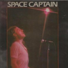 Discos de vinilo: JOE COCKER LIVE SPACE CAPTAIN. Lote 95700367