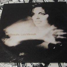 Discos de vinilo: LIZA MINNELLI-LOLITA FLORES-VICKY LARRAZ-ANA BELEN-HOLLY JOHNSON-MARIA DEL MONTE. Lote 95704827