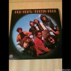 Discos de vinilo: POP - TOPS, MAMY BLUE. Lote 95705170