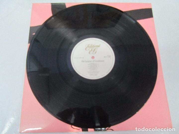 Discos de vinilo: ROBERT FRIPP. 2 LP VINILO: THE LEAGUE OF GENTLEMEN. LET THE POWER FALL. POLYDOR VER FOTOS - Foto 3 - 95707915