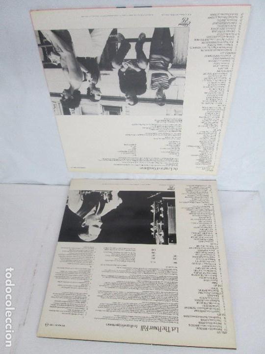 Discos de vinilo: ROBERT FRIPP. 2 LP VINILO: THE LEAGUE OF GENTLEMEN. LET THE POWER FALL. POLYDOR VER FOTOS - Foto 15 - 95707915