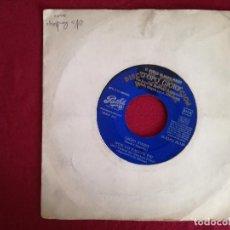 Discos de vinilo: TOPO GIGIO, TWIST +3 (PATHE) SINGLE EP PROMOCIONAL ESPAÑA - PEPPINO MAZZULLO. Lote 95726591