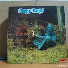 Discos de vinilo: DANNY DANIEL - DANNY DANIEL - POLYDOR 23 85 087 - 1974. Lote 95730267