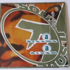 Discos de vinilo: SOUL II SOUL - A DREAMS A DREAM - 1990. Lote 95746191