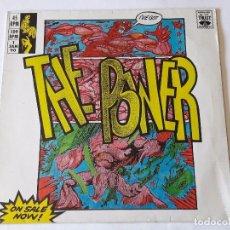 Discos de vinilo: SNAP! - THE POWER - 1990. Lote 95746779