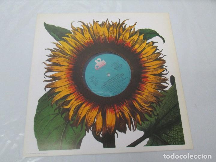 Discos de vinilo: BANDA SONORA ORIGINAL DE LA PELICULA LA GUERRA DE LAS GALAXIAS. ORQUESTA SINFONICA DE LONDRES. 1977 - Foto 2 - 95754267