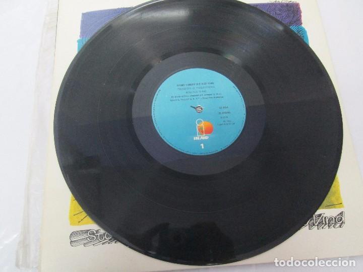 Discos de vinilo: 2 LP VINILO. STOMU YAMASH´TA: EAST WIND. RED BUDDHA. VER FOTOGRAFIAS ADJUNTAS - Foto 9 - 95754843