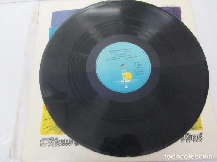 Discos de vinilo: 2 LP VINILO. STOMU YAMASH´TA: EAST WIND. RED BUDDHA. VER FOTOGRAFIAS ADJUNTAS - Foto 11 - 95754843