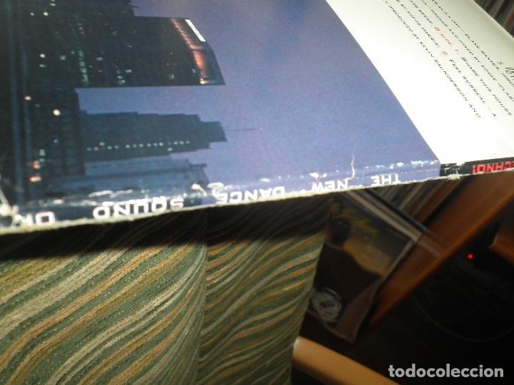 Discos de vinilo: TECHNO THE NEW DANCE SOUND OF DETROIT DOBLE LP - ORIGINAL INGLES - 10 RECORDS 1980 GATEFOLD COVER - - Foto 9 - 95770139
