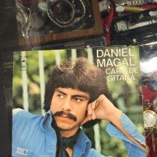 Discos de vinilo: DANIEL MAGAL SINGLE DE 1976. Lote 95812072
