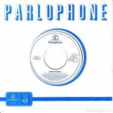 Discos de vinilo: SINGLE DAMON ALBARN HOLLOW PONDS LIMITED 45 RECORD STORE DAY EU 2014 RSD BLUR. Lote 95829483