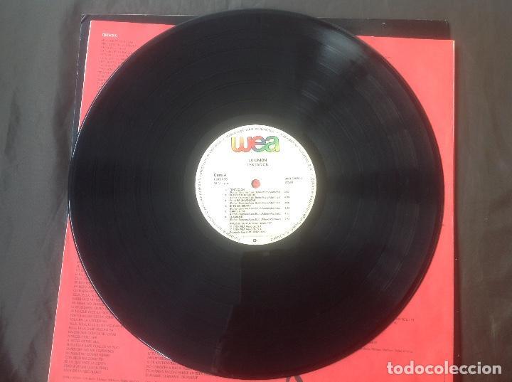 Discos de vinilo: La unión Tentación WEA Records 1990 - Foto 6 - 95839319