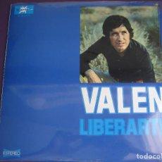 Discos de vinilo: VALEN LP MARFER 1976 - LIBERARTE - FOLK PROTESTA - . Lote 95839955