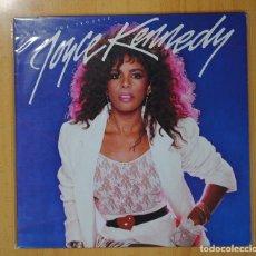 Discos de vinilo: JOYCE KENNEDY - LOOKIN´ FOR TROUBLE - LP. Lote 95859599
